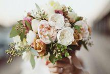 Flowers / Wedding flowers inspiration
