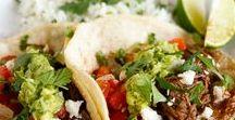 TACO TUESDAY / tacos & margaritas <3