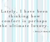 DESIGN Quotes / What do great interior designers (and fashion designers and graphic designers) have to say about your home, your style, their work? Here are some quotes that inspire me to live authentically - and collect what I love - and fill my home with the things I pick up on my travels!