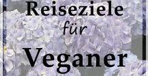 Vegan auf Reisen / Vegan auf Reisen: Vegane Reiseziele, Vegane Restaurants, Vegane Reisetipps.  Wer auf dem Vegan Reisen Gruppenboard mitpinnen möchte, schreib mir eine Nachricht. Idealerweise deutschsprachige Pins rund ums Vegane Reisen.