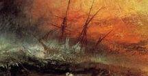 Joseph Mallord William Turner (1775 - 1851)