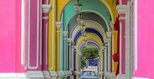 MALAYSIA Reisen / Malaysia: Westmalaysia (Kuala Lumpur, Penang, Highlands) und Borneo (Kuching, Orang Utans, Bako National Park, Mulu National Park, Kota Kinabalu)