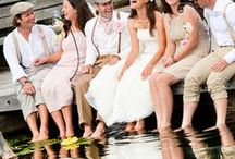 Grüne Hochzeiten / Grüner heiraten: Die eigene Hochzeit soll ein unvergessliches Erlebnis werden. Tolle, nachhaltige Orte für das Hochzeitsfest.