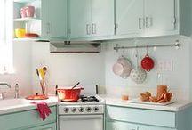 House & Home: Ideas / by Amy Kaptsenel