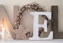 Christmas Crafts & Decor / by Rita Sundin