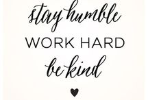 Quotes to live by.. / by Jessie McDonald