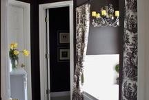 Bathrooms / Interior Design Inspiration - Bathrooms / by Morgan Smith {California To Carolina}