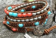 Don'Kay Designs: Bracelets / by Global Beads, Inc and Don'Kay Designs