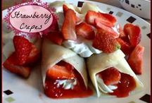 Ahhh - Breakfast!