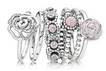PANDORA / Pandora is more than the name of a legendary figure with an infamous box. It is also the name of a unique jewelry that is available at fine gift shops and jewelry stores, including Waldron & Rhodes! / by Waldron & Rhodes Fine Jewelers