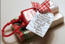Christmas my favorite things / by Sandy Park Lawrence
