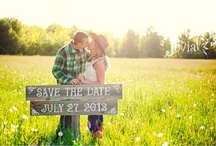 Save-The-Date / by Toni Workman