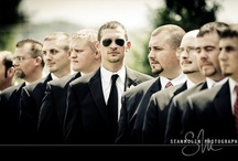 Men Get Married Too! / by Toni Workman