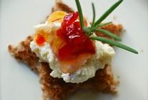 Creative Appetizers