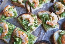 Recipes -- Finger Food Three