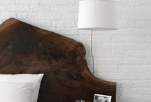 Raw   Home&Style / Natural materials, subtle details and a sustainable ethic coalesce to create a #raw, subdued aesthetic