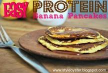Menu Planning • Breakfast / Breakfast Ideas / by Morgan Smith {California To Carolina}