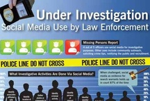Social media, I.T. & justice / How information technology and social media impact on criminal justice.