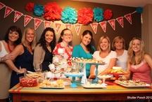 Pinterest Party!!!
