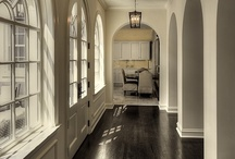 Elegant & Transitional by Kate Marker Interiors