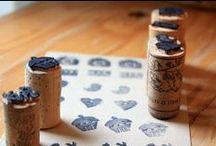 DIY, design, art, mode made in Loire #wine