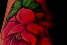 Tattoo Art / by Anne Von Husen