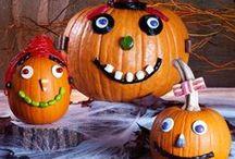 Halloween Fun! / Crafts & Activities for Halloween