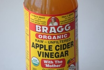 Health | Apple Cider Vinegar / Over the centuries, vinegar has been used for countless purposes: making pickles, killing weeds, cleaning coffee makers, polishing armor, and dressing salads. It's also an ancient folk remedy, touted to relieve just about any ailment you can think of. In recent years, apple cider vinegar has been singled out as an especially helpful health tonic. So it's now sold in both the condiment and the health supplement aisles of your grocery store. (WebMD)