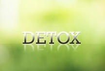 Health | Detox / There are many techniques you can follow and supplements you can take to detox your body. One in particular is to eat detoxifying foods.