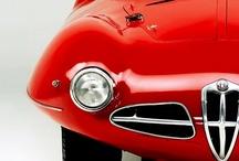 Romeo DNA / Alfa Romeo bodysystem since 1910