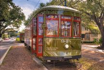 Explore New Orleans / Experience all New Orleans has to offer