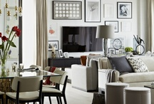 project : TREVOR SQ. / A three bed apartment in the heart of Knightsbridge. All bathrooms, kitchen and joinery were made bespoke and designed by Taylor Howes | Luxury interior design