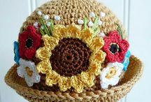 Crochet / by Sandy Park Lawrence