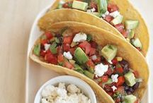 Healthy Food Reveries / Healthy recipes for breakfast, quick lunches, easy dinners, not fattening desserts and healthy snacks. Low in calories, fat, and additives and high in nutrition and flavor, these are recipes you have to try!