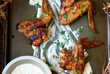 Recipes -- Grilled Goodies & Glorious Sides / Perfect grilling, barbecue and outdoor entertaining recipes