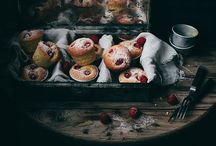 Food Photography & Styling / Gorgeous images of food.