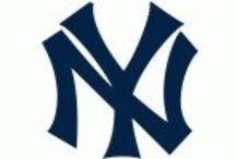 NY Yankees / by Robert Norman