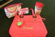 My ♥ for Thirty-one  / by Alyssa Davidson