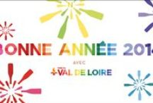 Bonne Année avec les Vins du Val de Loire !