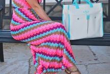 Fashion: Spring & Summer / by Morgan Smith {California To Carolina}