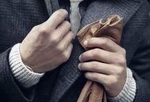 lifestyle : MR TAYLOR HOWES / The luxury gentleman's wardrobe