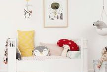 Kids Rooms  / Kids rooms - We've spied some of the lovely things we sell in this collection of inspiring kids rooms.