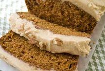 Sweets: Sweet Bread