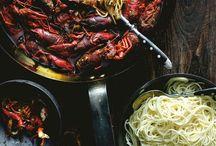 Recipes -- Got Crawfish?