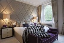 project : KNIGHTSBRIDGE / With a brief to create a warm, functional family home with space for formal entertainment, Taylor Howes completely stripped out and reconfigured this five bedroom Georgian flat near Hyde Park | Luxury interior design