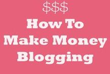 Blog Tip Reveries / Tips and tricks for bloggers, including blog design, blog content,  social media tips and more. You bloggin' fool, you!