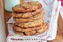 Cookies / by Shawne Ferguson