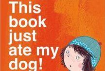 Books for Kids / Contemporary books that children will love! <3