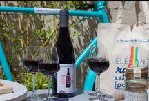#teamvinsvaldeloire / La grande famille des vins du Val de Loire affiche ses couleurs dans les gares parisiennes et vous demande de choisir votre appellation via une battle #teamVinsValdeLoire sur les réseaux sociaux.