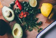 Smashed Avocado | Food / Yummy recipes from the Smashed Avocado blog.